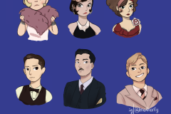 The Okay Gatsby
